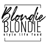 Blog Lifestyle Blondie Blondie