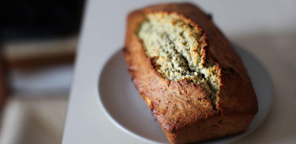 Recette banana bread : idée brunch healthy