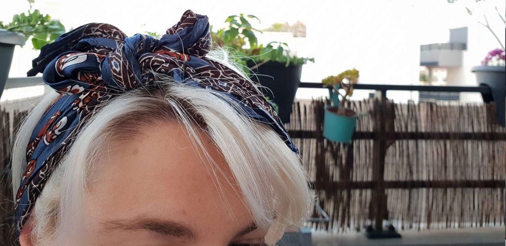 Idée coiffure été