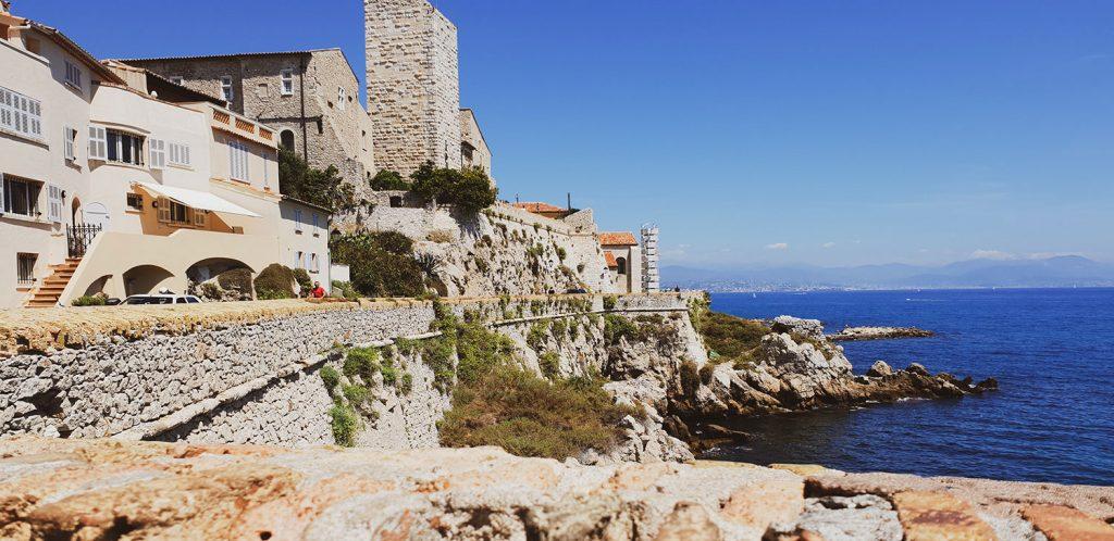 Blog lifestyle visite Antibes