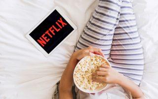 Idées séries Netflix