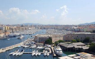 Visiter Marseille : spots marseillais incontournables