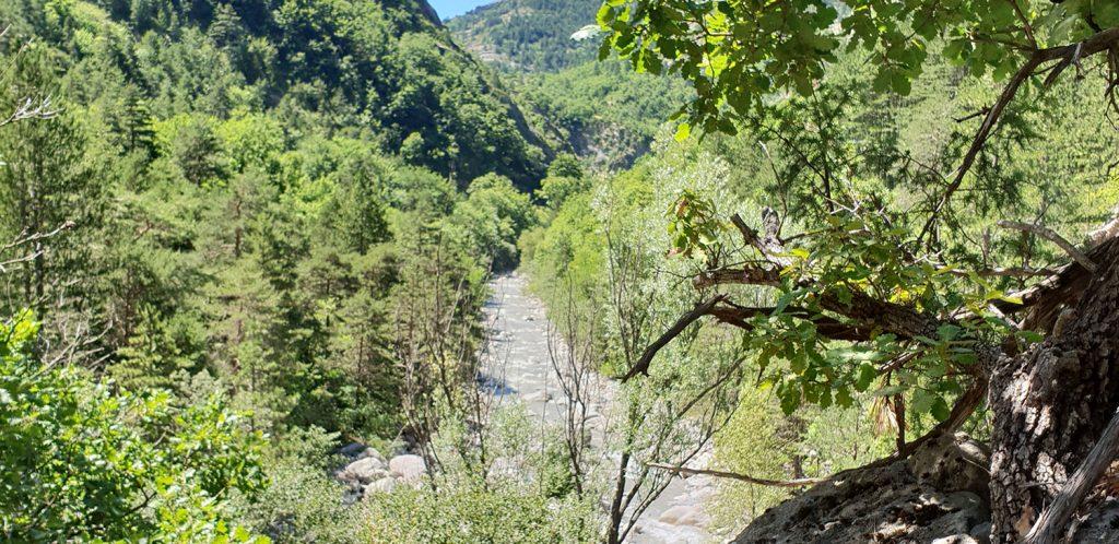 Balade Dignes-les-Bains : Activités vacances à la montagne