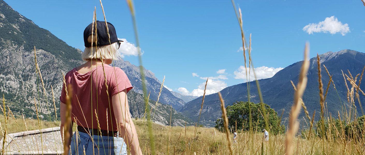 Idées vacances à la montagne