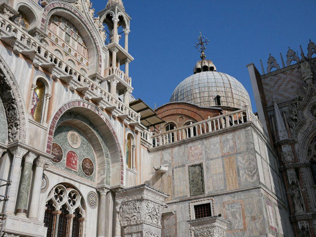 que faire à Venise