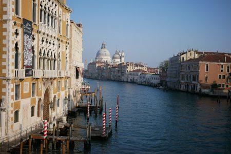 que faire à Venise ?