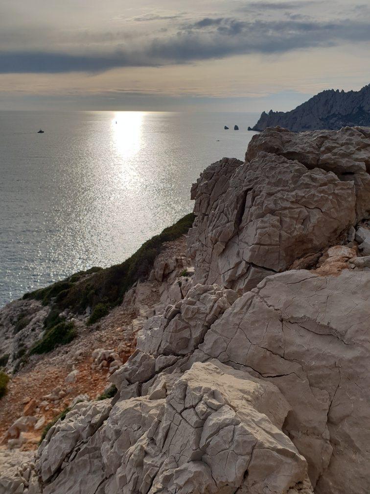 Idées randonnées à Marseille