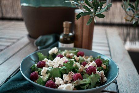 salade originale