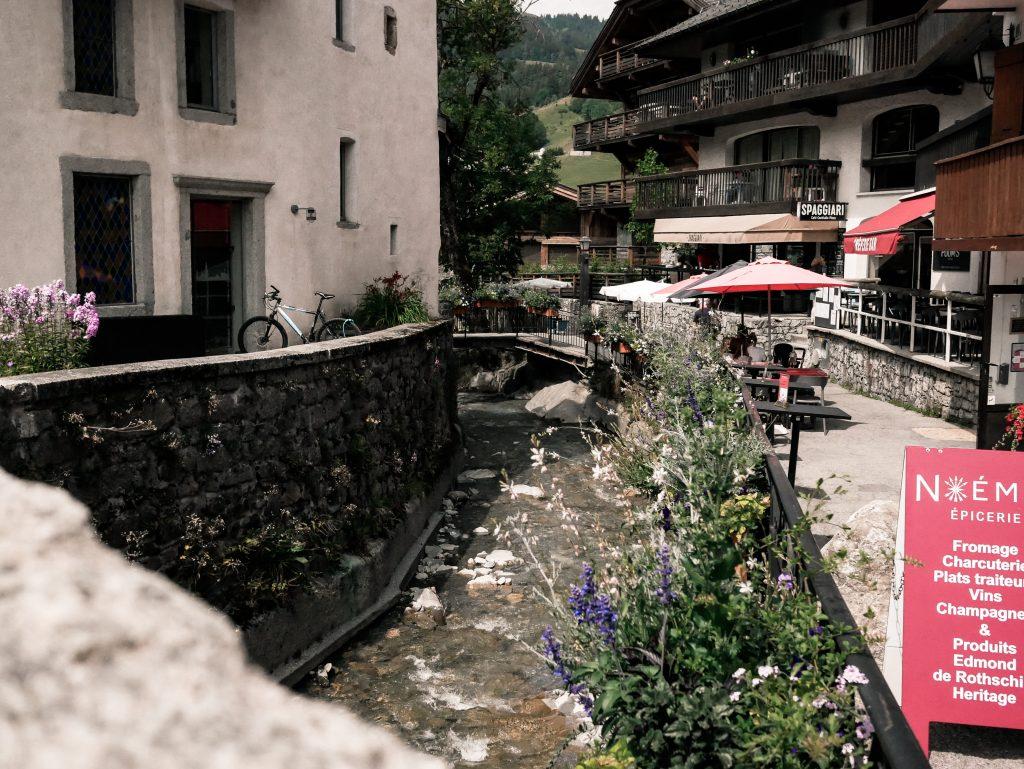 vacances à Annecy