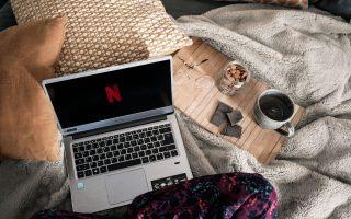 Séries Netflix à regarder