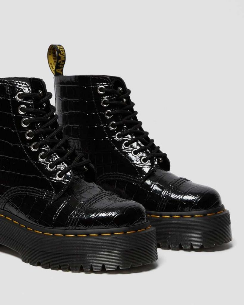 tendances chaussures automne 2020