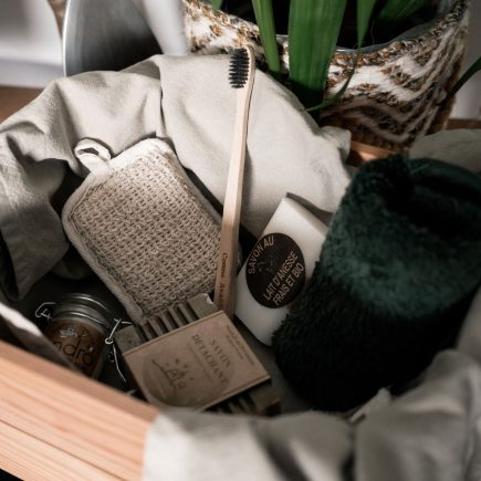 Réduire ses déchets dans la salle de bain